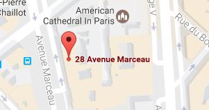 Agence MonFinancier à Paris