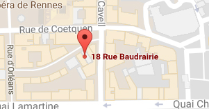 Agence MonFinancier à Rennes