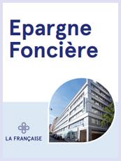 SCPI Epargne Foncière