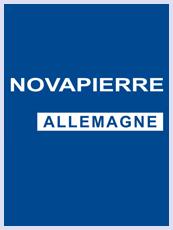 SCPI Novapierre Allemagne
