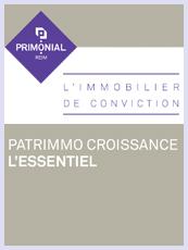 SCPI Patrimmo Croissance