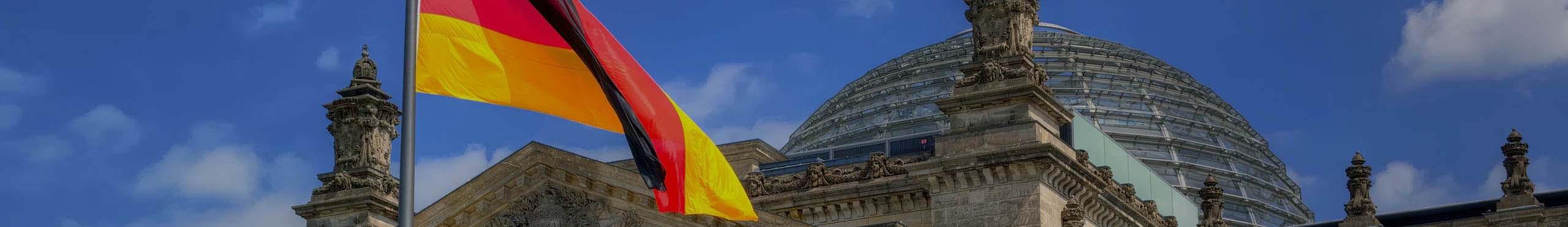 L'Allemagne : la locomotive à quai ?