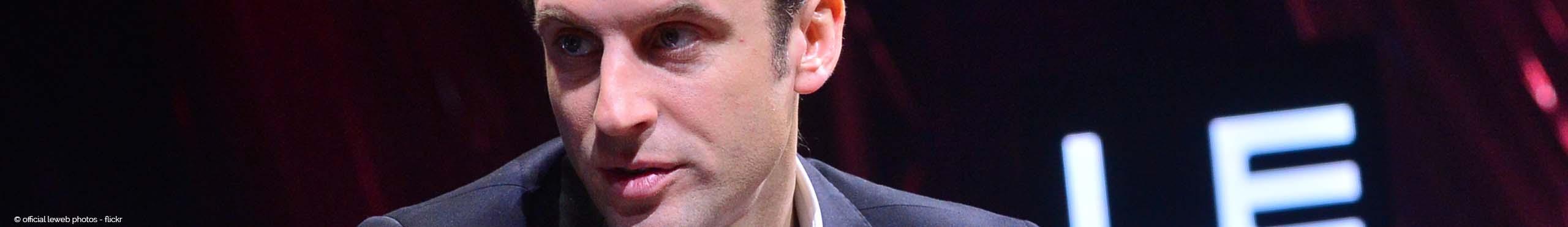 Emmanuel Macron va-t-il augmenter la fiscalité de l'assurance-vie ?
