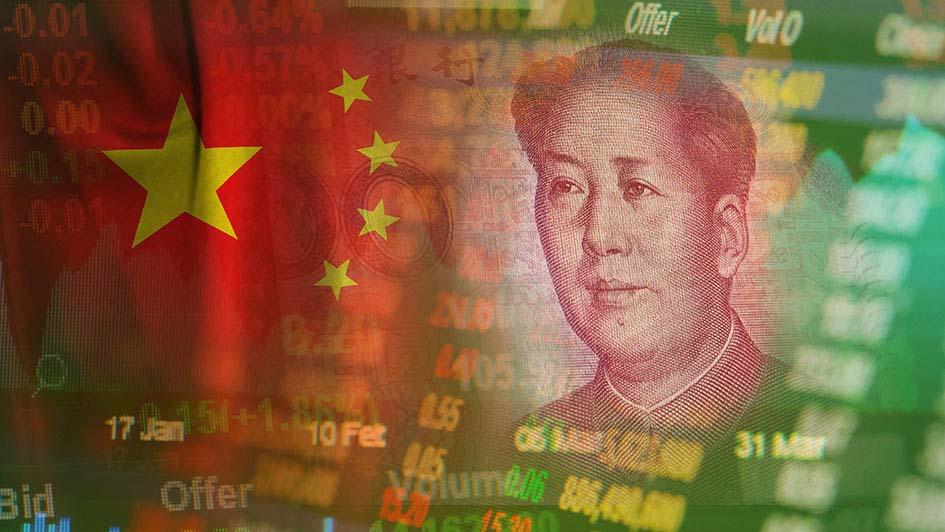 La Chine dans l'impasse