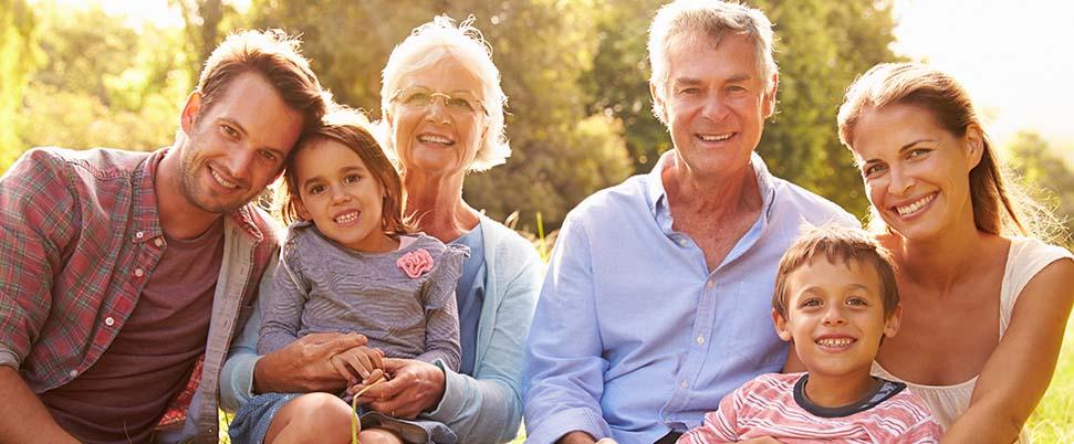 Après 70 ans, un parent peut transmettre 150 000 euros à un enfant sans payer de droit de succession